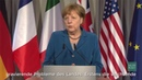 US Experte George Friedman sagt Deutschlands Untergang voraus aus diesen 3 Gründen