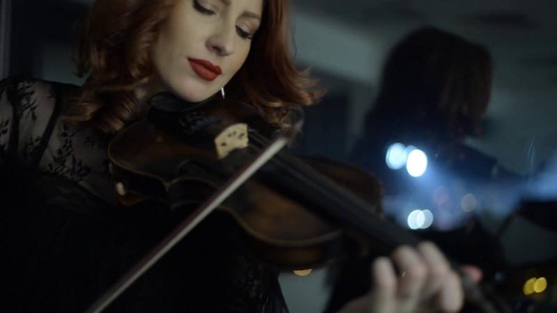 Havana Camila Cabello ft Young Thug Amadeea Violin Veran Zorila Cover