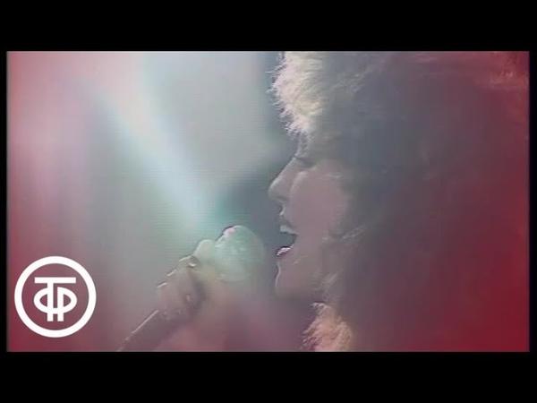 ☭☭☭ Валентина Легкоступова Капля в море 1990 ☭☭☭