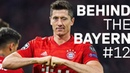 200th FC Bayern Goal for Lewy Müller breaks Record FC Bayern Red Star Behind The Bayern 12