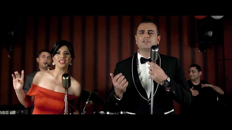 Мануэль Лиора - Карусель любви - 2018 - 4K Video - www.KavkazPortal.com