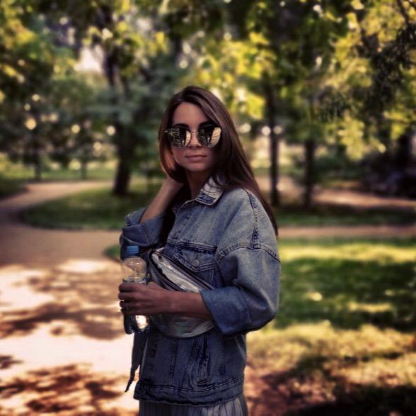 Аня Гуняева, Москва - фото №3