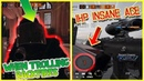 1 HP Insane ACE!   When Trolling Backfires!! - Rainbow Six Siege Highlights