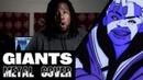 LEAGUE OF LEGENDS TRUE DAMAGE Giants Metal Cover Feat Captain Flowers