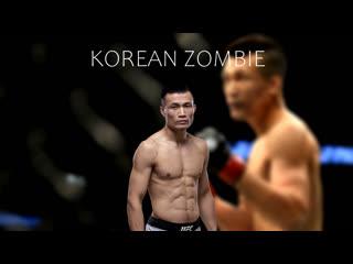 Korean zombie hl