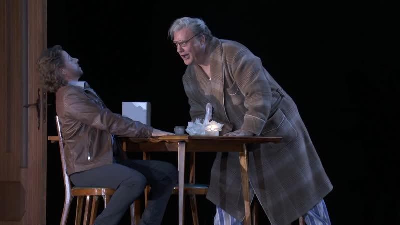 Gaetano Donizetti - Don Pasquale / Дон Паскуале (Лондон, 2019)