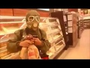 Vixa w biedronce i wypad ze sklepu Slav Shopping full video REUPLOAD