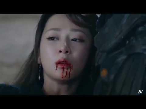 Жунь Юй - Властелин Ничего   клип к дораме Удушающая сладость, заиндевелый пепел
