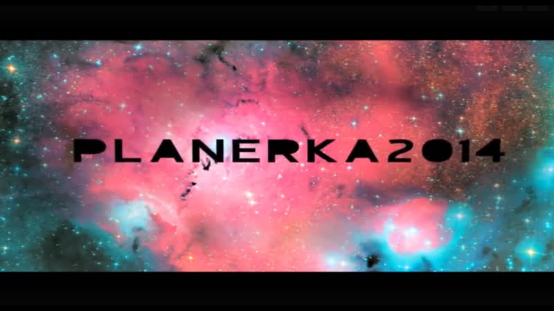 PLANERKA 2014 Ялта