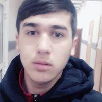 Yusuf Rahmonov