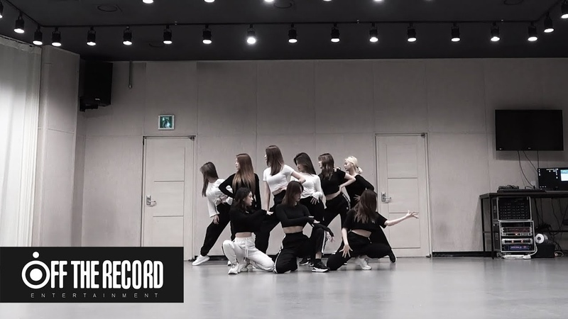 [SPECIAL VIDEO] 프로미스나인 (fromis_9) 핑클(Fin.K.L) - Now Choreography