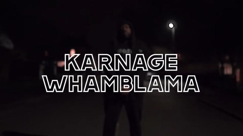Karnage Legacy
