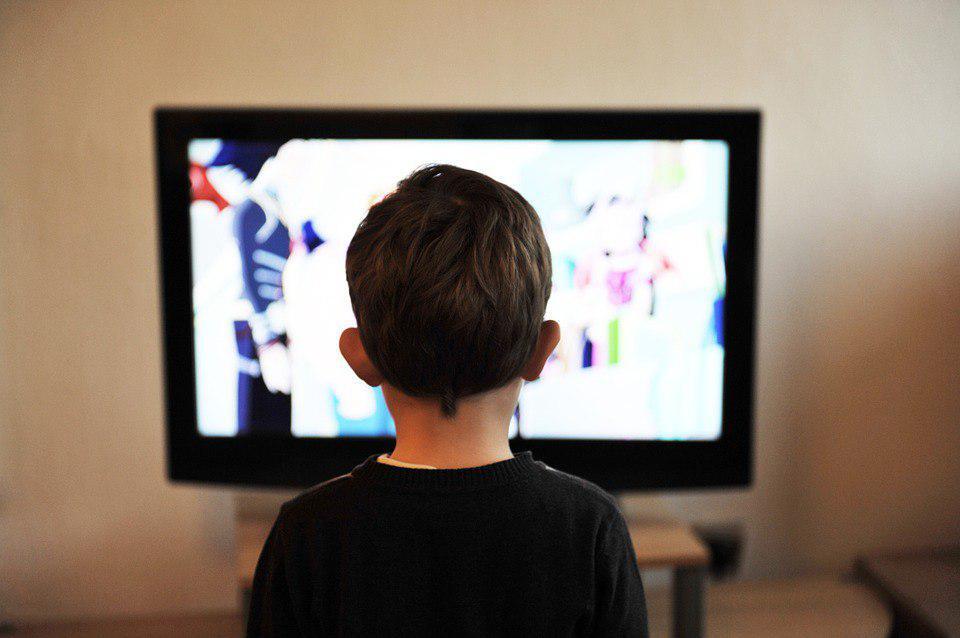 Юные гости библиотеки на 2-й Вольской посмотрят любимые мультфильмы