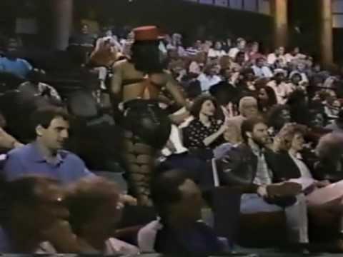 2 Live Crew on The Arsenio Hall Show 1989