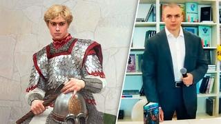 У белого человека личность формируется к 32-м годам (Сергей Тармашев)