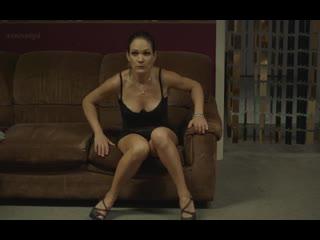 Sandrine bisson - veterane (2017) hd 1080p nude? sexy! watch online