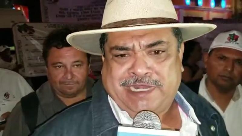 U N T P Unión nacional de Técnicos y profesionistas Petroleros piden paren los despidos