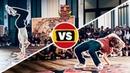 B-Girl Law vs B-Girl Sofi | Final | Red Bull BC One Cypher Spain