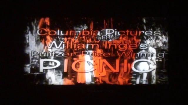 Picnic en technicolor (2012) Альберт Алькоз / Albert Alcoz