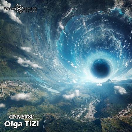 Olga TiZi Universe Original
