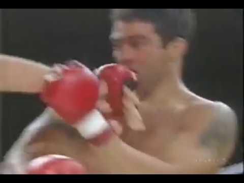 Mauricio Rua vs Rafael Capoeira Meca World Vale Tudo 7 November 8, 2002