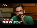 """""""It was pure at its core"""" Martin Starr on 'Freaks and Geeks' timeless appeal"""