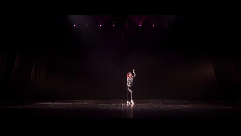 STAR'TDANCEFEST VOL15 3'ST PLACE Best of the best solo profi Ваховская Ольга