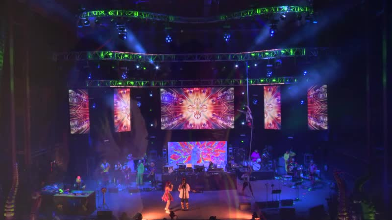 Shpongle Live at Red Rocks 5 4 19