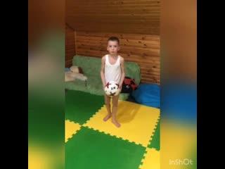 Амир Дунин. Спартак Юниор. Пенза.mp4