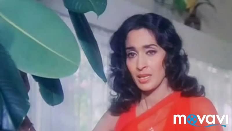 Легенда Индийского Кино Nutan Mukherjee - Behl