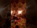 Статуя Фортуны и мои свечи. Отзыв заказчика