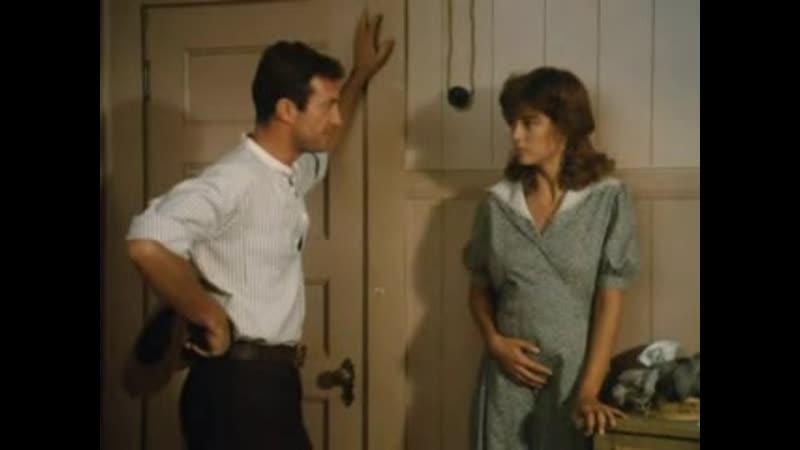 Поющие в терновнике 3 серия 1983 год