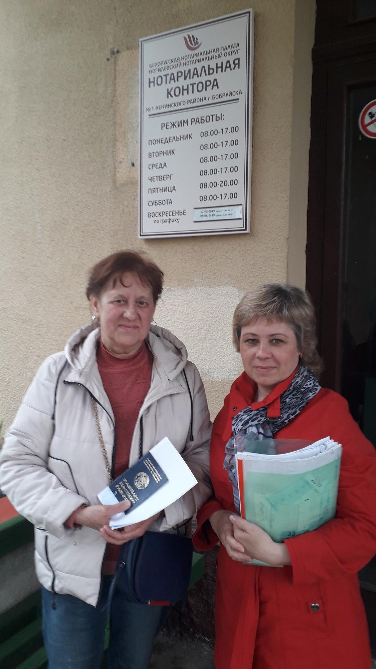 Услугами переводчика жестового языка в Ленинском районе Бобруйска пользуются 70 горожан, изображение №1