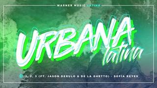 Lo Mejor del Urbano Latino - Mix Bacilos, Sofia Reyes, Luis Miguel,  Jesse & Joy
