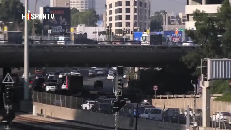 Dentro de Israel Episodio 37 Problema de intolerancia israelí