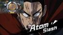 One Punch Man The Strongest KETEMU ATOMIC SAMURAI SELALU LAG