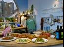 Жить вкусно с Джейми Оливером 39 серия тапос по испански мелкие закуски салат из апельсинов с луком и сыром лимонад