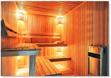 Надежная электрозащита отдельно стоящей бани: парьтесь на здоровье!, изображение №1