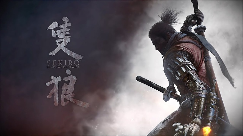 ► Sekiro Shadows Die Twice ◄ Episode 17 Килл Иссин Issin Финал Last boss Возвращение Return
