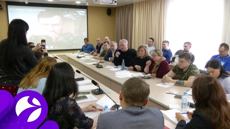 На Ямале созданы новые отряды поисковиков. Время Ямала