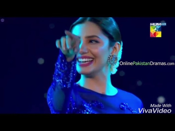 Mahira Khan full dance on zalimaa song 1080p hd