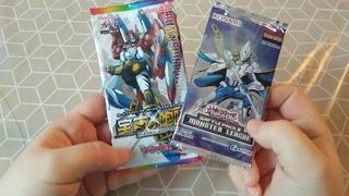 ККИ. Yu-Gi-Oh, Cardfight!! Vanguard G и Берсерк
