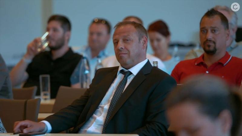 Официальная презентация CITYLIFE GmbH в Германии