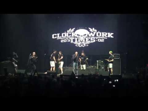 Clockwork Times - Два друга и разбойники (Король и Шут cover)