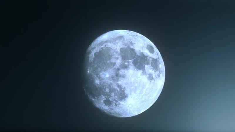 Мир дикого Запада - Луна
