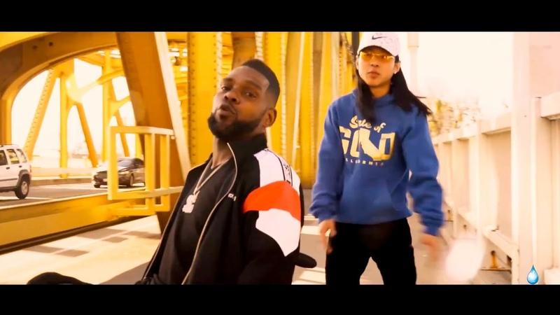 Keak Da Sneak Girl I'm the man feat Aaron Le Exclusive Music Video