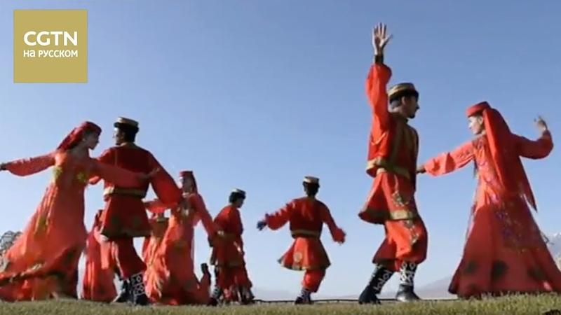 Записки о Южном Синьцзяне Серия 5 Мечты строятся в Кашгаре Age 0