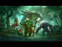 Celtic Forest Music – A Magical Dream   Enchanted, Folk, Fantasy