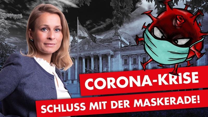 Corona Krise Alles Neue macht der Mai wann ist es mit der Maskerade vorbei Corinna Miazga