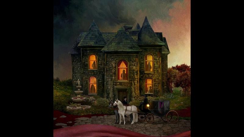 Opeth - In Cauda Venenum [Full Album]